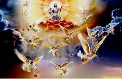 Le chrétien face au combat spirituel:  le but ultime I