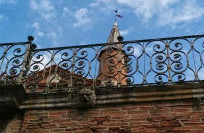 Toulouse au soleil