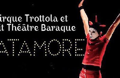 Sortie au Cirque!