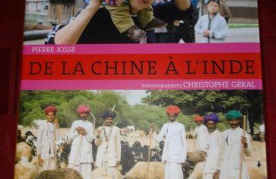 De la Chine à l'Inde