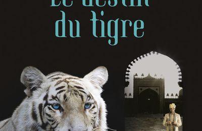Le destin du tigre (tome 4) de Colleen Houck