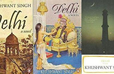 Delhi de Khushwant Singh