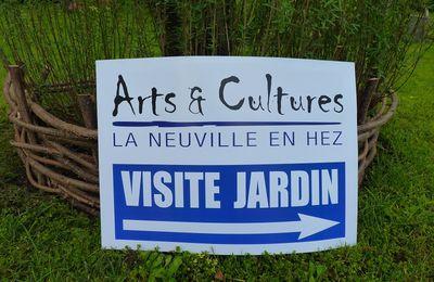 Métiers et savoir-faire à La Neuville en Hez