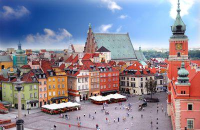 Pologne: une résolution du 24 septembre 2016 de l'Union Européenne.