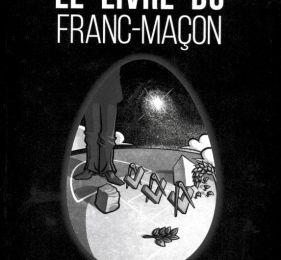 «Le livre du Franc-maçon» par Jakin BD (livre)