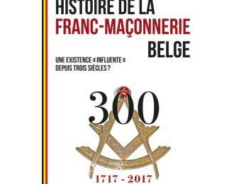 «Histoire de la franc-maçonnerie belge» de Philippe Liénard