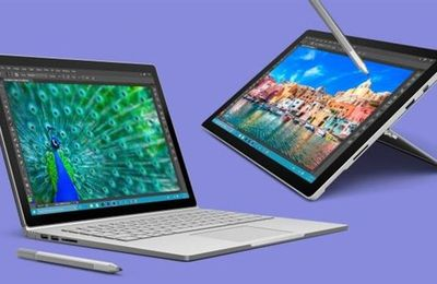 Surface Pro 4 may be in shortage