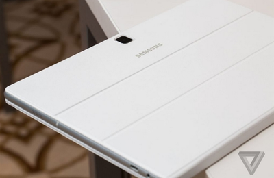 Samsung launches new Galaxy Tab Pro S