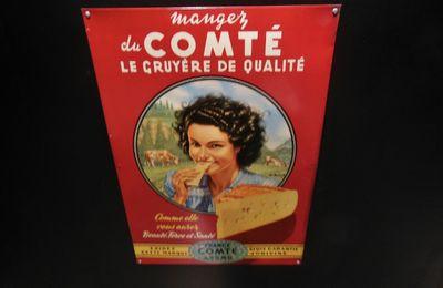 Musée du fromage à Cléron - 25 - F