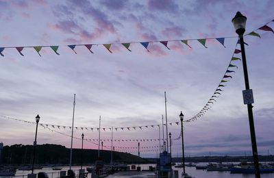 Cornish lure festival 2015