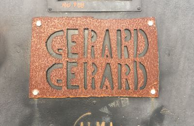SURMALE(S - Compagnie Gérard Gérard (Salle Porte des Fenouillèdes)