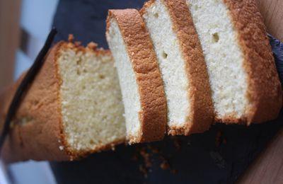 CAKE INFINIMENT VANILLE DE PIERRE HERME