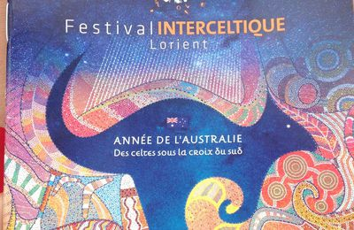 Interceltique - Australie