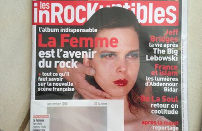 cd des inrocks