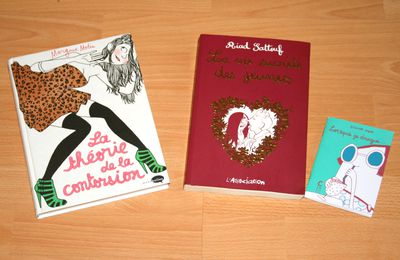 Idées de cadeaux : livres de filles