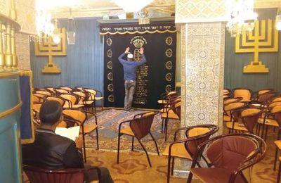 Rabbi Amram Ben Diwan - Une Hiloula à Ouazzane