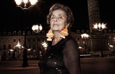 Linea Chic fête les grand-mères