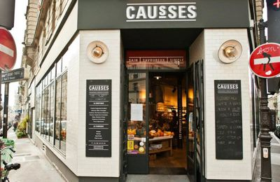 Causses : Simple, Bon, Savoureux
