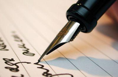 Le stylo pen
