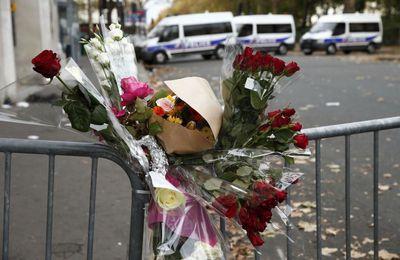 Face au terrorisme, agissons pour la sécurité, les libertés, la démocratie et la paix (Front de gauche)