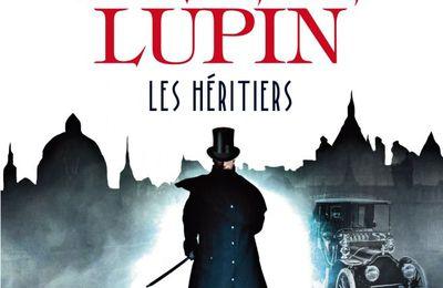 Les nouvelles aventures d'Arsène Lupin - Benoît Abtey, Pierre Deschodt