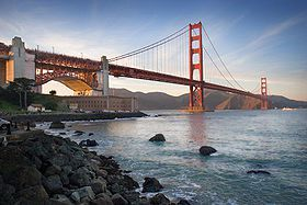 Pont du Golden Gate