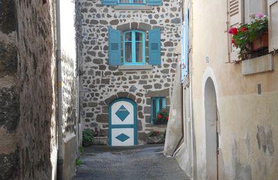 Fête du Roi de l'Oiseau dans les rues du Puy-En Velay (43000)