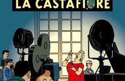 Les bijoux de la Castafiore (1963)