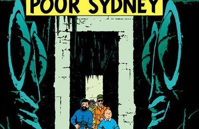 Vol 714 pour Sydney (1968)