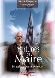 Louis Caradec: au service de la mémoire et du patrimoine du bout du monde