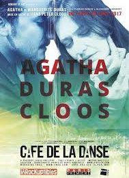 Agatha au Café de la Danse