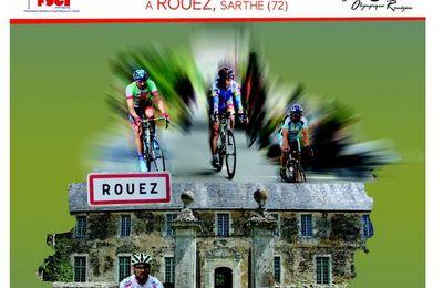 CHAMPIONNAT DE FRANCE FSGT  ROUEZ (Sarthe)