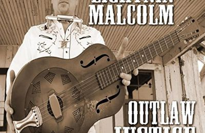 LIGHTNIN MALCOLM-OUTLAW JUSTICE