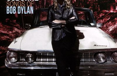 Joan OSBORNE-Songs Of Bob Dylan