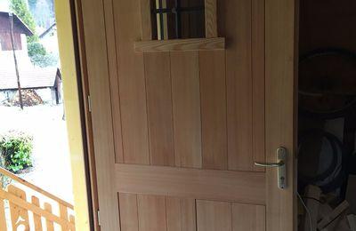 portes en vieux bois menuiserie le bois des huiles c guillard votre artisan menuisier. Black Bedroom Furniture Sets. Home Design Ideas
