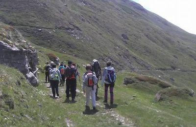 LA HAUT RANDO fait son tour (du Mont Cenis) acte 2