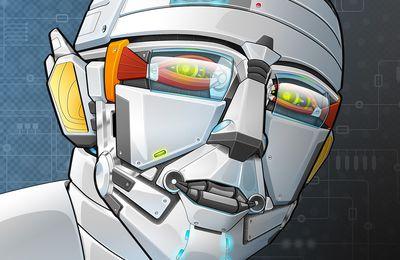 Auto-Portrait-Robot