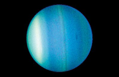 MESSAGE DE URANUS