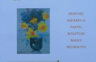 Exposition à Meteren le 26 et 27 novembre
