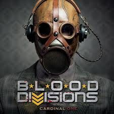 BLOOD DIVISIONS – Cardinal One