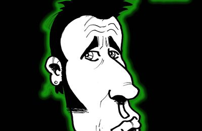 Mike Dirnt (Green Day)
