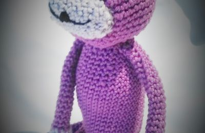 Amigurumi Chat