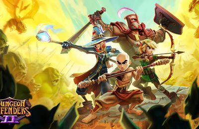 Mon avis sur Dungeon Defender 2 Play 4