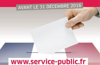 Campagne citoyenne