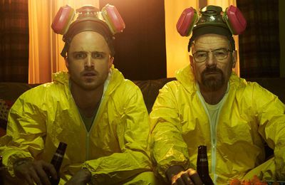 « Breaking Bad » : Dr. White et Mr. Heisenberg