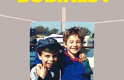Damien et Renan Luce sur les routes pour Bobines !