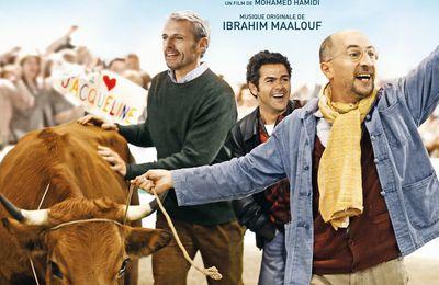 Ibrahim Maalouf, la vache, quelle BO !