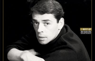 Jacques Brel lance la collection Les Géants de la Chanson en kiosque