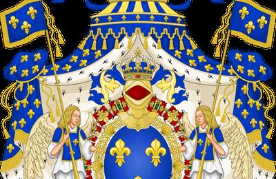 11 novembre 1815: Le Duc d'Angoulême à Carcassonne