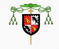 22 septembre 1565: François de Faucon, évêque de Carcassonne